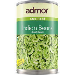 Admor Canned Indian Beans