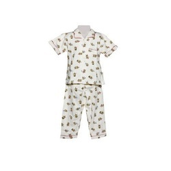 Kids Boys Night Suit