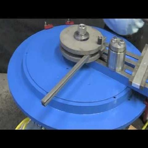 Automatic Square Pipe Bending Machine  sc 1 st  IndiaMART & Automatic Square Pipe Bending Machine Chacha Die Wale | ID: 5733988348