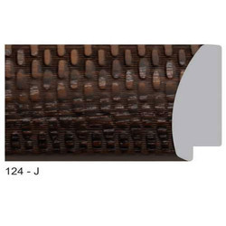 124-J Series Photo Frame Moldings