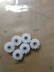 Plastic Gears By Machining