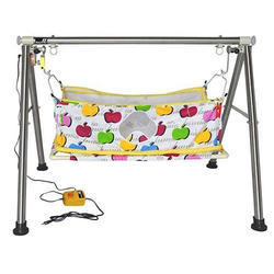 Automatic NRI Folding Baby Cradle