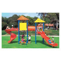 Red Chilli Multi Play House