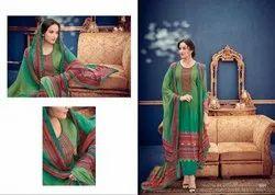 Mumtaz Arts Gulzaar Fancy Salwar Suit