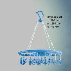 Odyssey 20 Multipurpose Plastic Display Holder