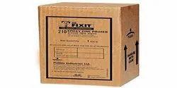 Metallic Gray Dr Fixit Zinc Rixh Primer, Packaging Size: 1 Litre