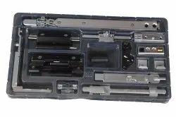 Nine Bearings Aluminium Tilt & Turn Window Hardware, Packaging Type: Pp Box