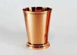 Copper Moscow Mule Mint Cup, Capacity: 12 Oz