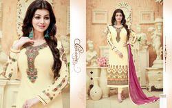 Fancy Embroidery Salwar Suit