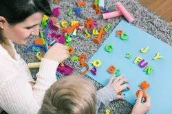 Child Psychology Counseling