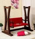 Indian Wooden Swings Jhula
