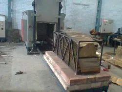 Brass / Copper Annealing Furnace