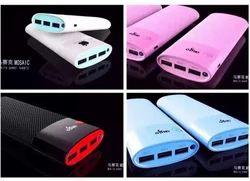 Three USB Power Bank