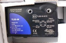 Datalogic Tl50 W 815 Color Sensor