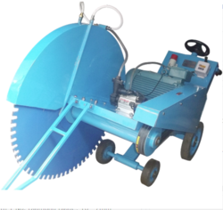 CC-450 Cement Concrete Cutter