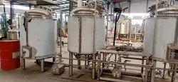 Malt Extract Plant