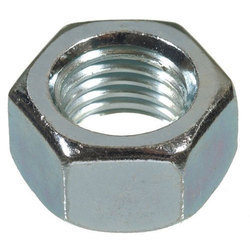 Hex MS Nut