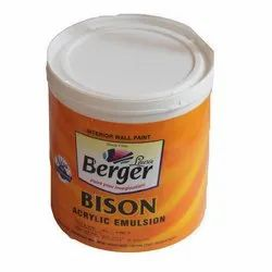 Berger Acrylic Emulsion Paint 20 L Price