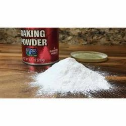 ISI Certification for Baking Powder