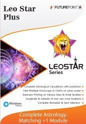 Leostar Plus (Bilingual) Software