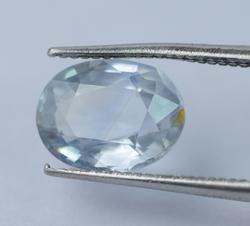 Natural Sapphire- 2.07 Ct