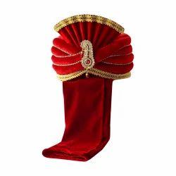 Royal Velvet Safa