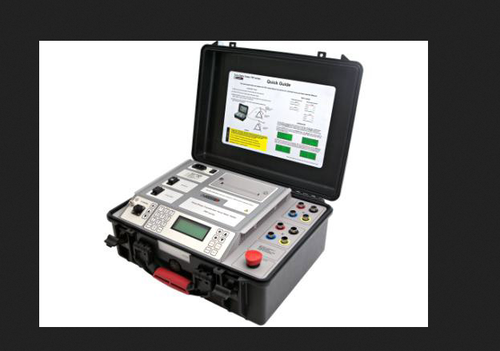 Transformer Test Equipment | Industrial Automation And