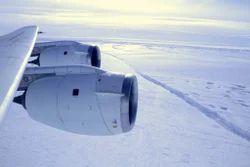 Aerospace Parts 3D Design Service