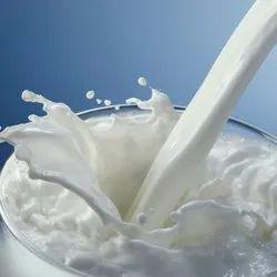 Organic Milk, Quantity Per Pack: Litre