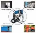 Pneumatic Airless Spray Painting Machine