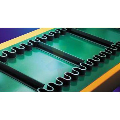 PVC Sidewall Conveyor Belt