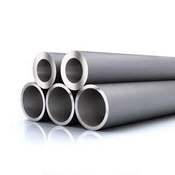 STANLESS STEEL SEAMLESS PIPE