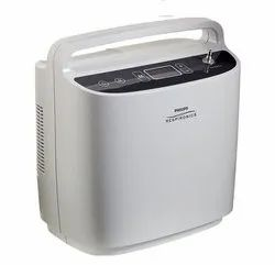 Portable Philips SimplyGo Oxygen Concentrator