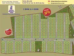 Residential Plots at Dholera Smart CIty