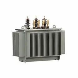 Cahors 315 Kva & Above Power Transformer, Output Voltage: 415 Or 440, Input Voltage: Up To 33 Kv