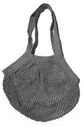 Organic Cotton Reusable Tote Bag