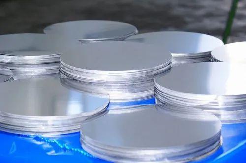 Steel Steel Circles