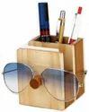 DW5601 Wooden Pen Holder