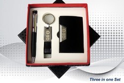 Personalized Corporate Gift Set