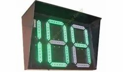 Count Down Timer For Traffic Lights