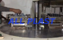 Pipe Fittings Injection Moulding Machine