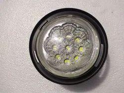 METAL AND GLASS TOYOTA ETIOS / LIVA FOG LAMP