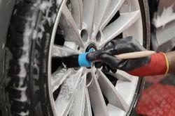 Car Wheel Restoration Service