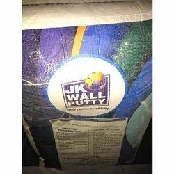 Jk Wall Coating  Wall Putty