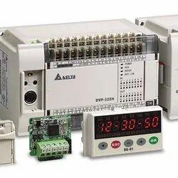 Delta PLC DVP-EH3 SERIES, Voltage: 24 V DC