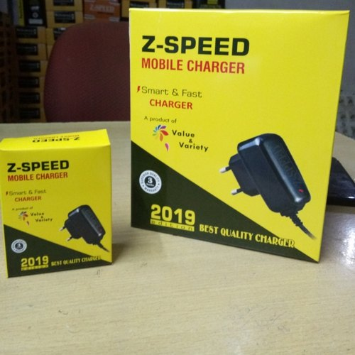 Samsung Welstrong Z-SPEED Charger
