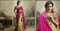 Fashion Chiffon Party Wear Saree
