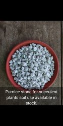 Agricultural Pumice Stone