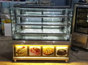 Refrigerated Food Display Counter