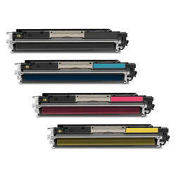 HP Laserjet Color Toner Cartridge